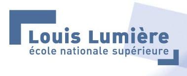 Louis Lumière, une école de cinéma adaptée aux techniciens de l'image et du son