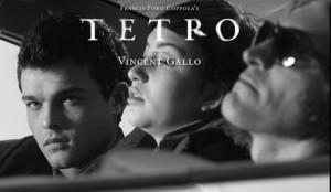 Tetro est l'un dernier film de Francis Ford Coppola, réalisé en noir et blanc