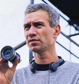 Le réalisateur Roland Emmerich