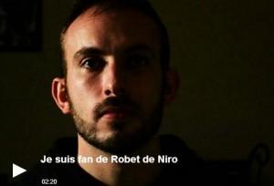 Un film présenté au Nikon Film Festival
