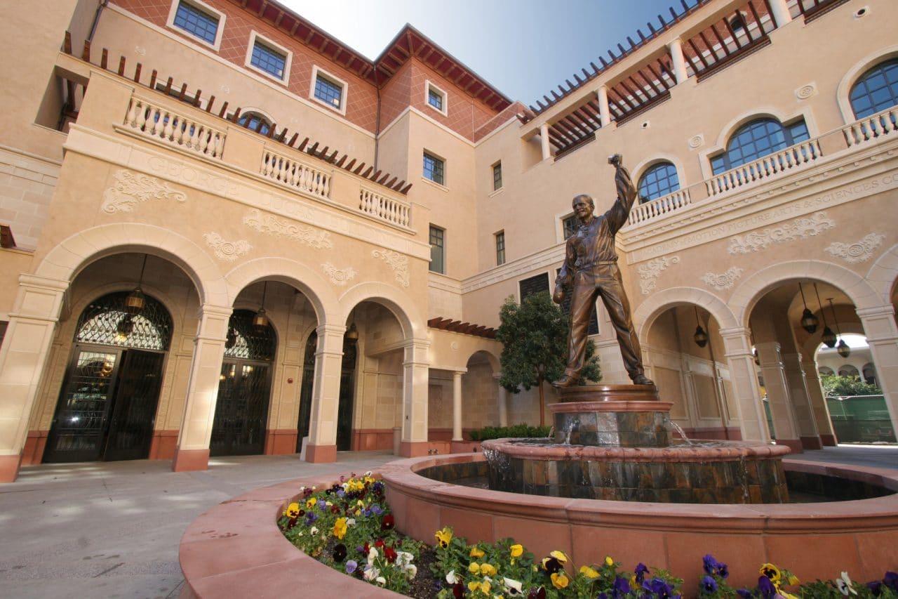 University of South California
