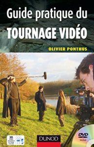 livre sur le tournage video