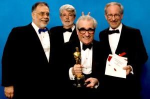 Les plus grands réalisatuers hollywoodiens