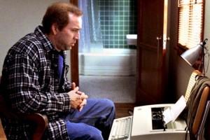 Nicolas Cage dans Adaptation, d'après un scénario déjanté de Charlie Kaufman