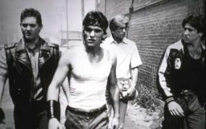 rusty james est l'un des meilleurs films de Coppola, pourtant il est peu connu du grand public