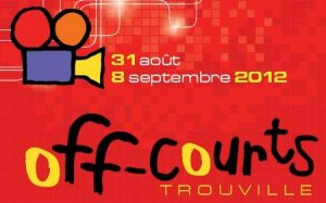 off courts trouville 2012