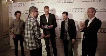 audi talent awards courts métrage concours