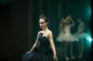 Danse Black Swan