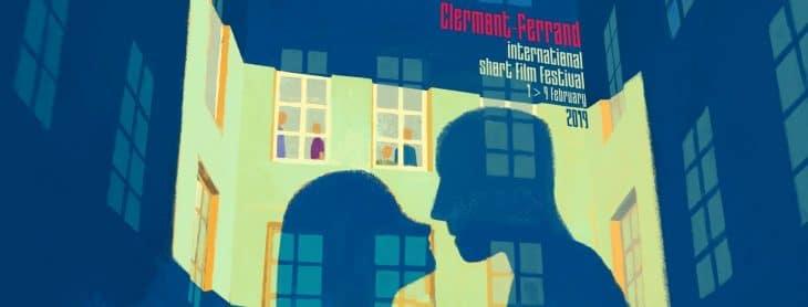 affiche festival de clermont