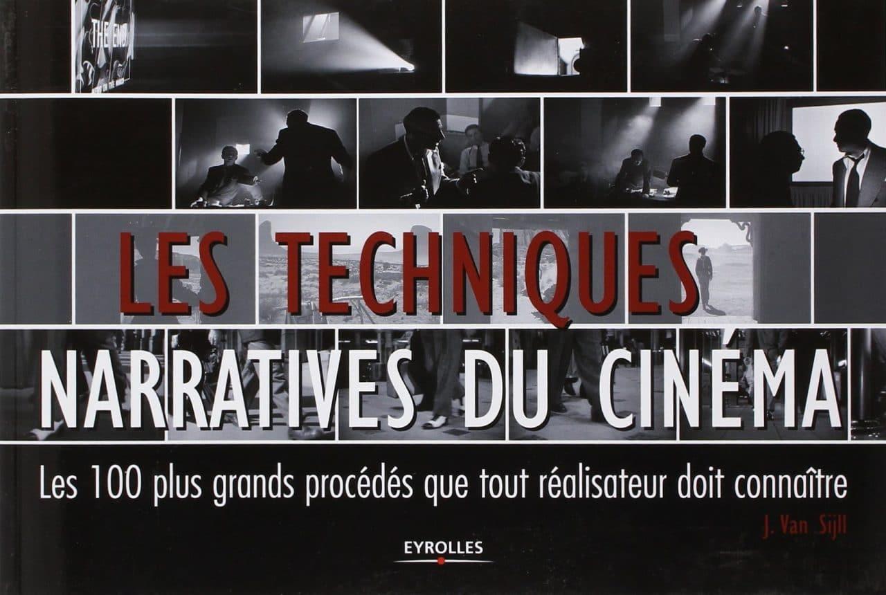 7 livres pour savoir faire un film