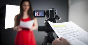 casting de court métrage
