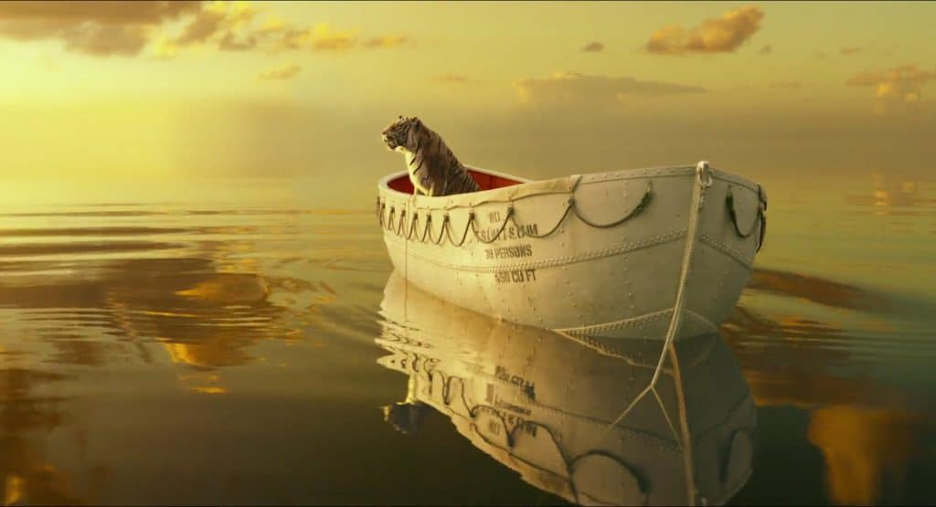 life of pi chef operateur