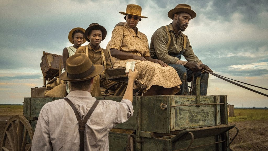 mudbound rachel morisson
