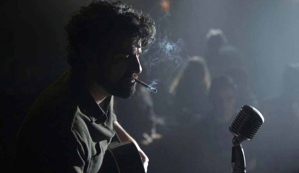 chef operateur inside llewyn davis