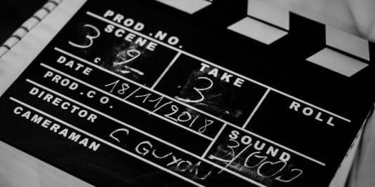 accessoire de tournage