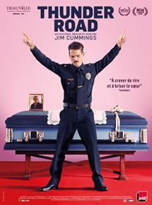 thunder road blu ray