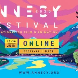 festival d'animation d'annecy 2020 online du 15 au 30 juin