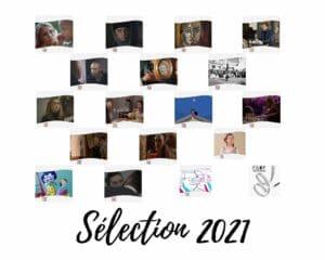 selection au festival