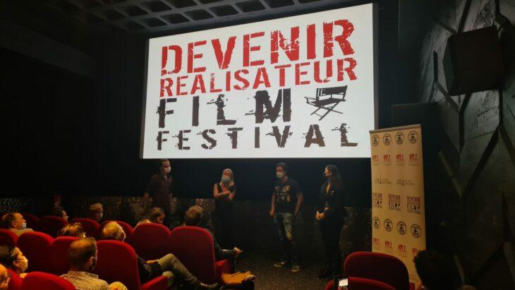 festival de court metrage